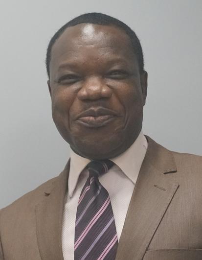 Marcellin Kouadio KOFFI